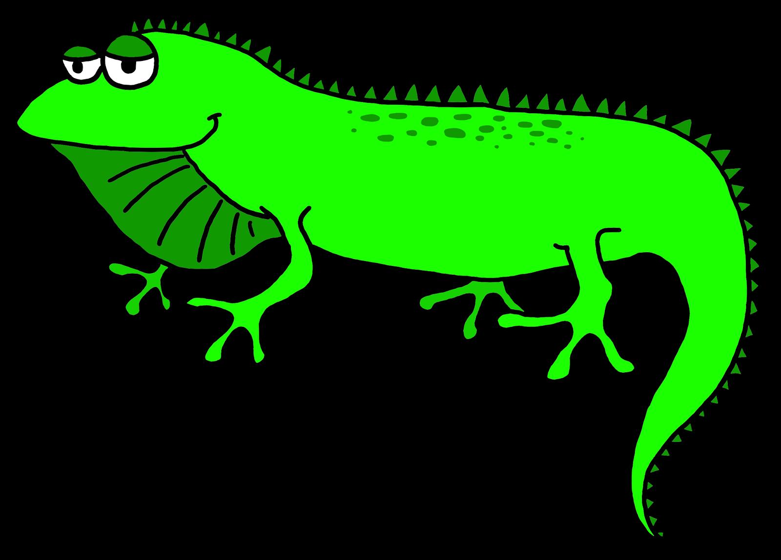1600x1148 Free Iguana Clipart
