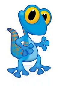 200x286 Lizard Clipart Cute Many Interesting Cliparts