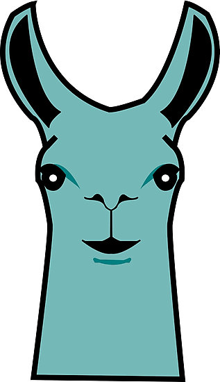 317x550 Face Clipart Llama Free Collection Download And Share Face