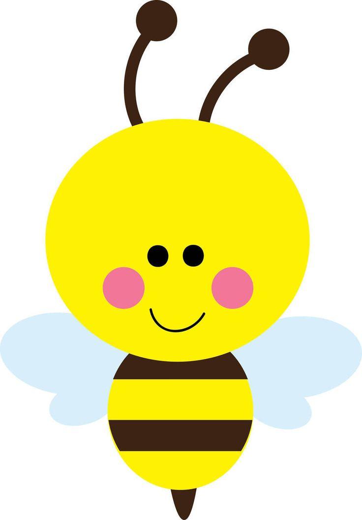 736x1057 Cartoon Bumble Bee Clip Art Clipart