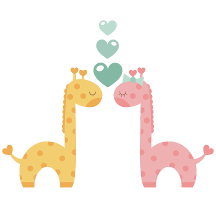 432x432 Cute Love Clipart Collection