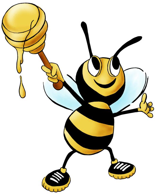 645x800 Top 79 Bee Clipart
