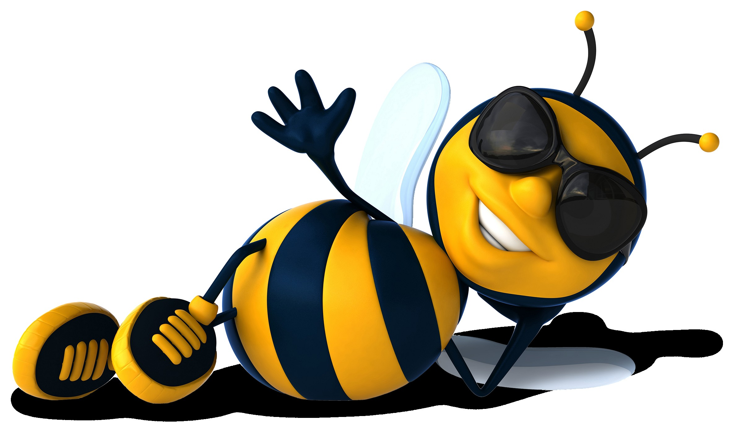 2362x1373 Bee Clipart Honey Clip Art Cute Love Cartoon Unbelievable Png