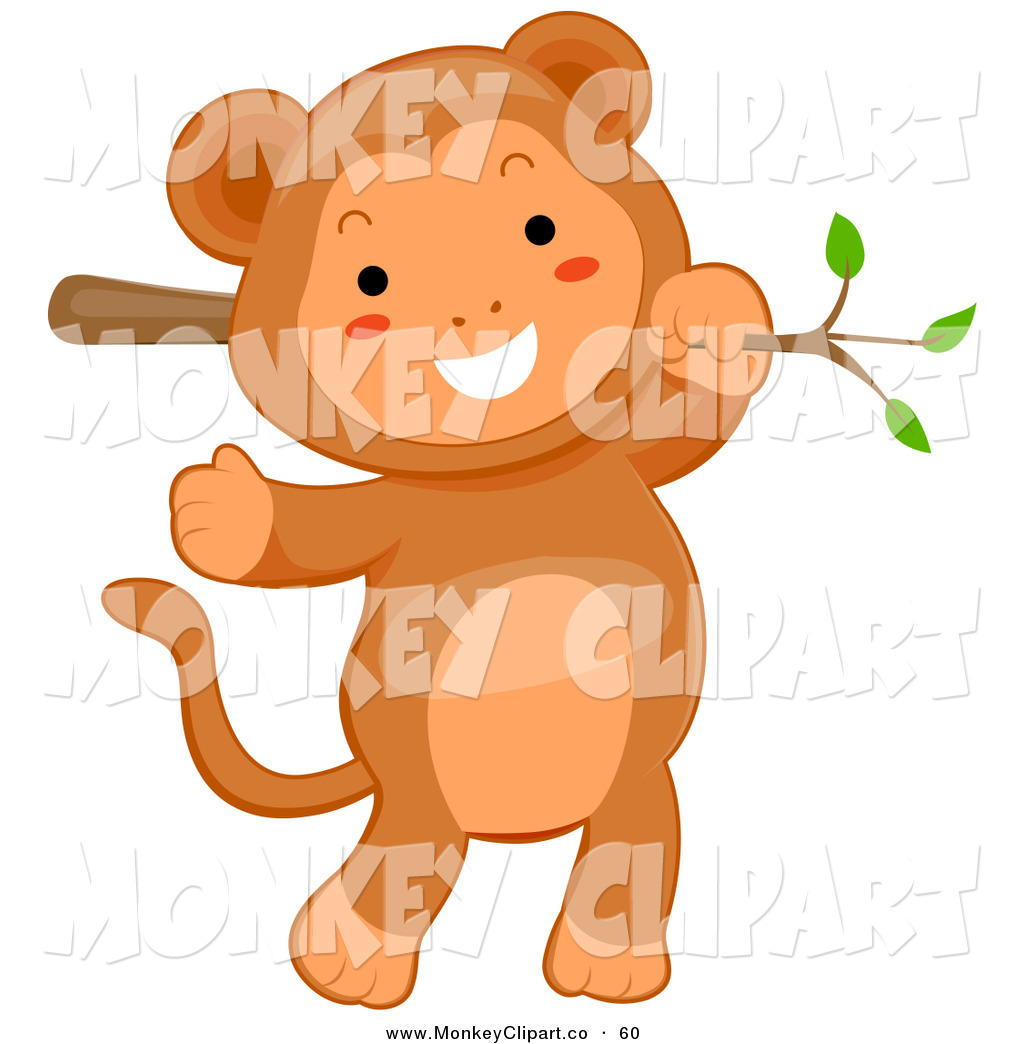 1024x1044 Hanging Baby Monkey Clip Art Clipart Panda