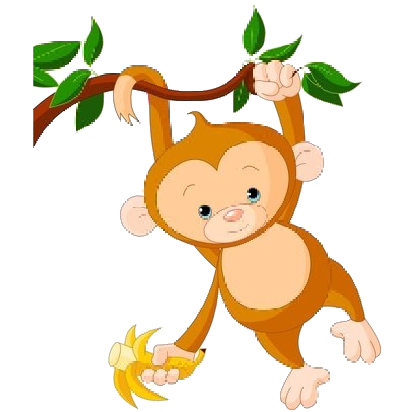 cute monkey clipart at getdrawings com free for personal use cute rh getdrawings com