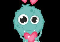 200x140 Monster Clipart Free Cute Monster Clip Art Girl Monster Clip Art