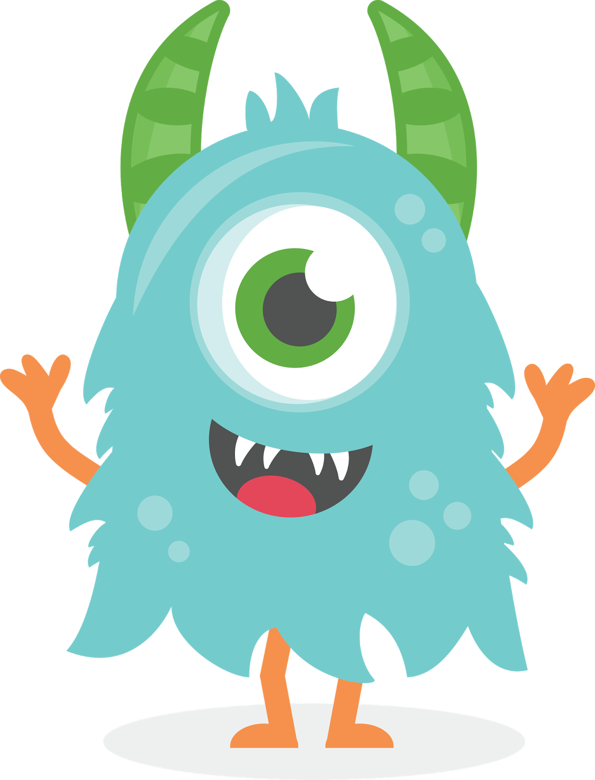cute monster clipart at getdrawings com free for personal use cute rh getdrawings com monster clipart for kids monster clip art printable