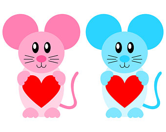 340x270 Love Mickey Svg Love Wording Svg Valentine's Day Svg