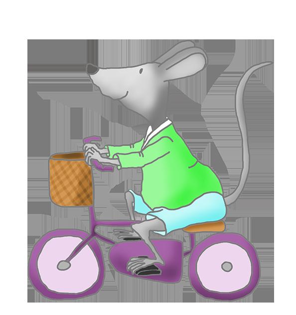 594x632 Mouse Clip Art