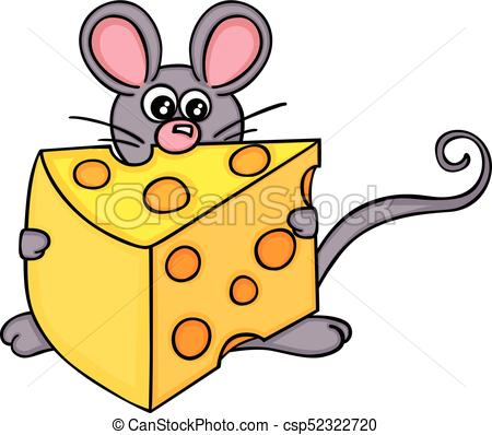 450x398 Scalable Vectorial Image Representing A Cute Mouse With Vector