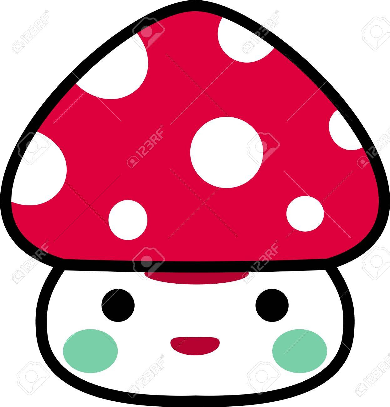 1246x1300 Mushroom Cartoon Pictures Desktop Backgrounds