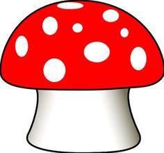 236x220 Mushroom House Clip Art Kids Mushroom House, Clip