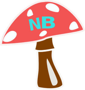 282x298 Mushroom Png, Svg Clip Art For Web