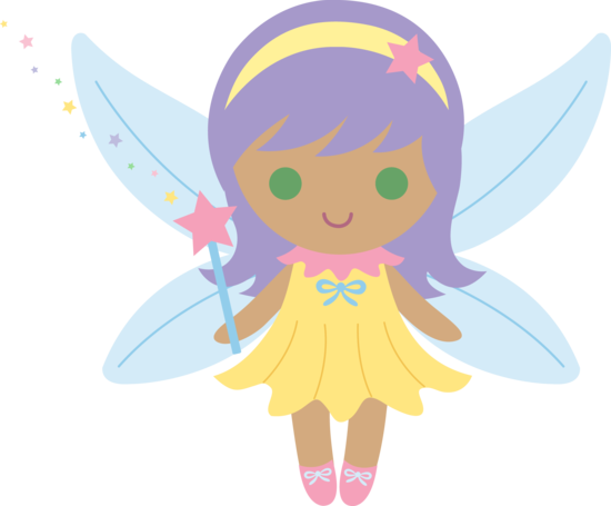 550x455 Top 74 Fairies Clip Art