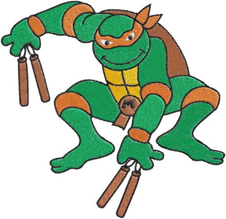 463x449 Ninja Turtle Clipart Amp Look At Ninja Turtle Clip Art Images