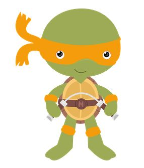 286x335 36 Best Deportes Images On Clip Art, Ninja Turtles