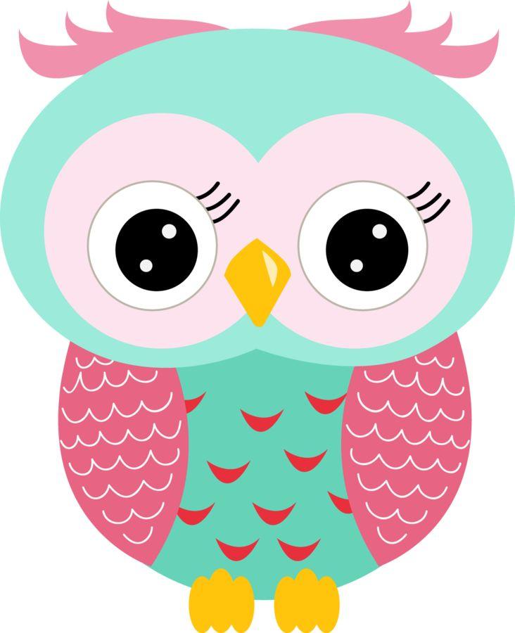 732x900 History Owl Cliparts