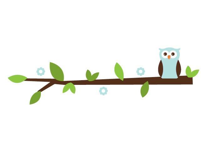 660x500 Image Of Branches Clipart