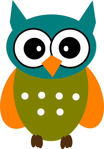 414x594 Unbelievable Copyright Free Clip Art Public Domain Cute Owl
