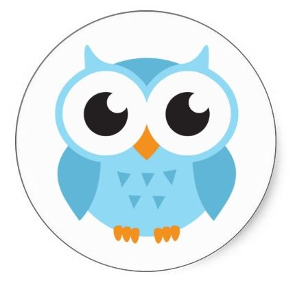 430x412 Best 32 Owls Images On Owls, Barn Owls And Bricolage