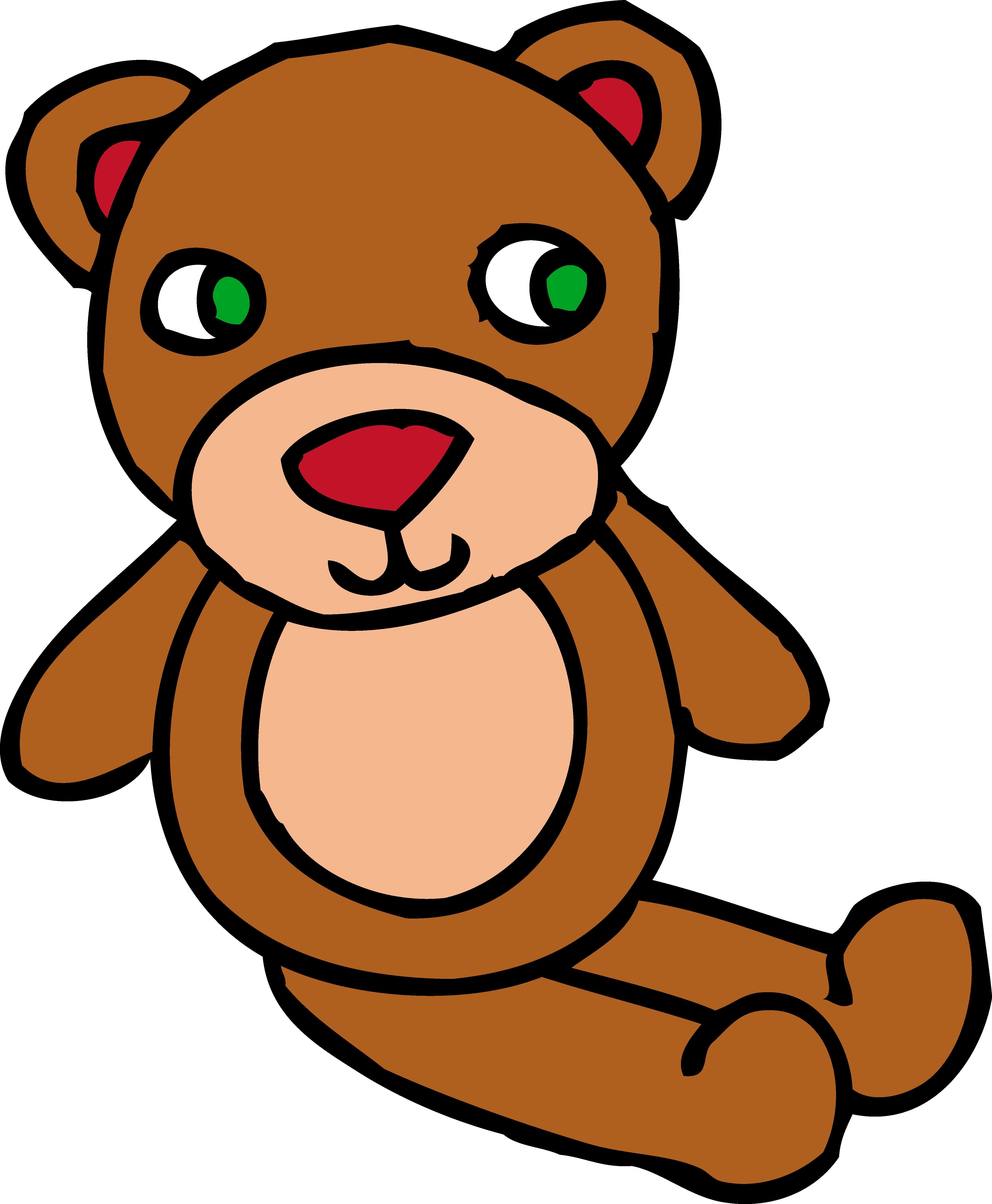 4459x5412 Clip Art Standing Bear Clipart Panda Free Images Noticeable
