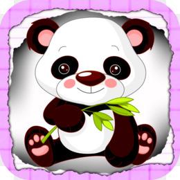 260x260 Giant Panda Red Panda Bear Clip Art