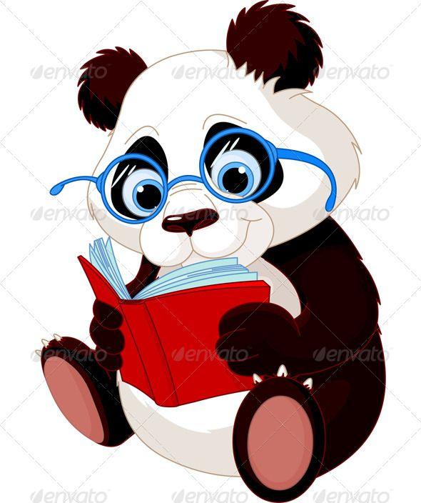 590x704 Panda Education Panda, Bears And Clip Art