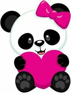 236x309 Pin By Suly Kz On Dibujos Panda, Clip Art And Bears