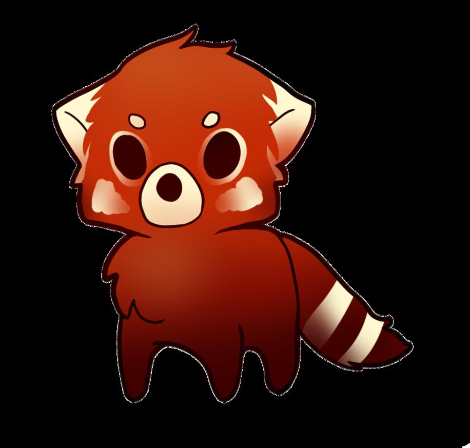 916x873 Red Panda Cute Panda Drawing Free Download Clip Art