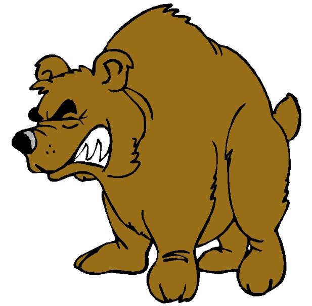 617x607 Brown Bear Clipart Cute