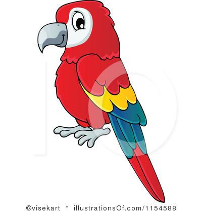 400x420 Parrot Clipart Cute Parrot Clipart Clipart Panda Free Clipart