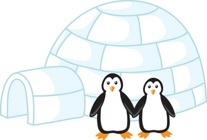 300x204 Free Penguins Clipart Image 0071 0908 2221 4428