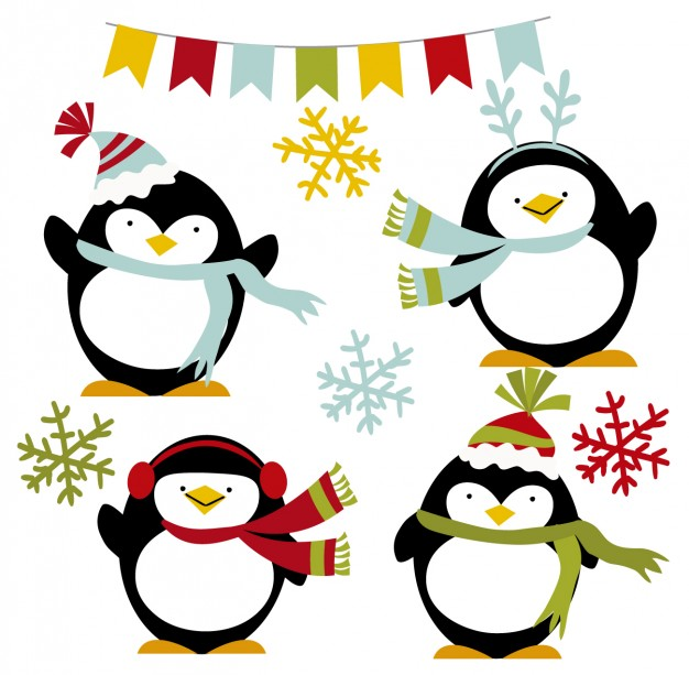 626x613 Penguin Vectors, Photos And Psd Files Free Download