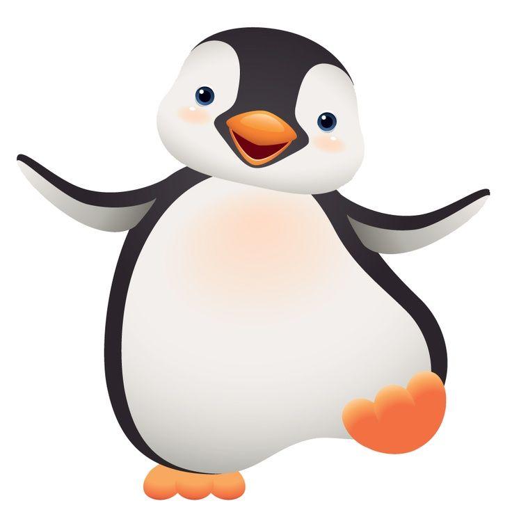 736x756 Cute Penguin Clipart Penguins Clipart Penguins Clips Art Idea Cute