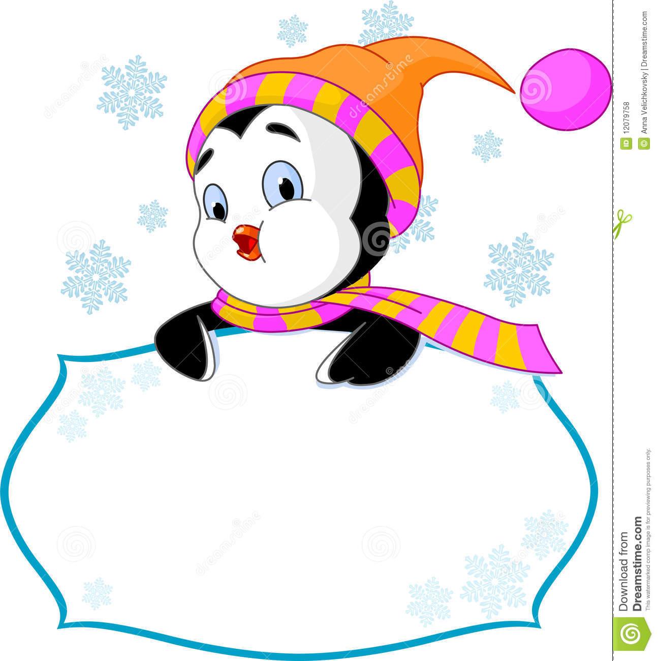 1295x1300 Cute Penguin Clip Art Clipart Panda
