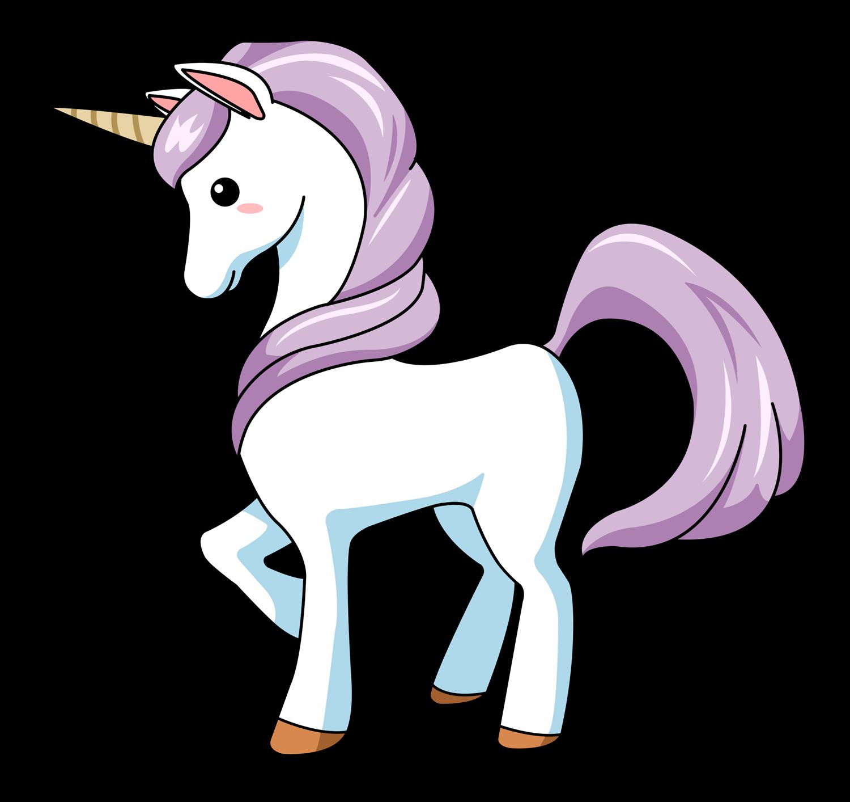 1500x1414 Cute Unicorn Clip Art