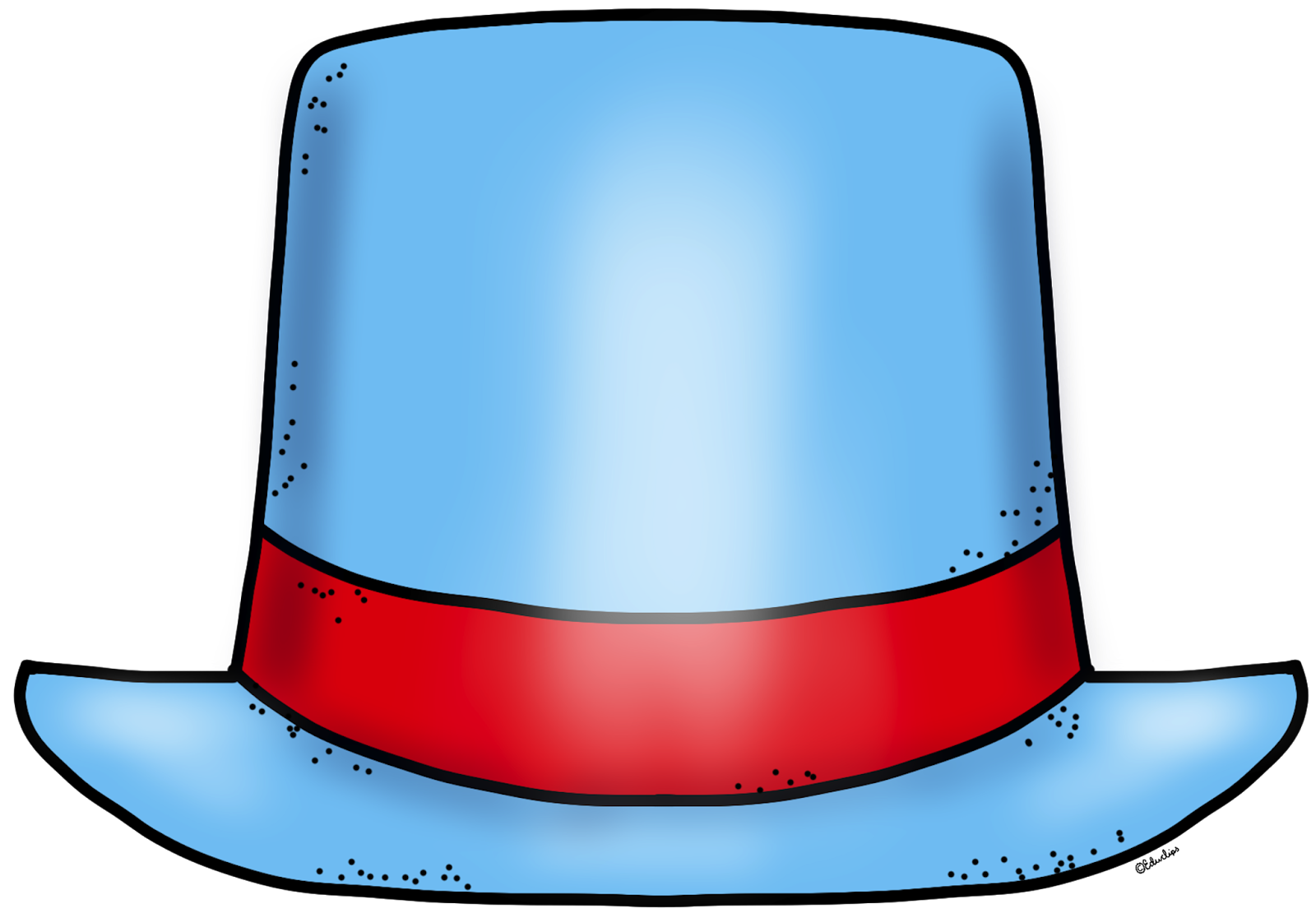 1600x1116 Free Hat Clipart Pictures