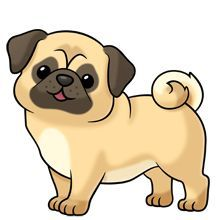 220x220 Gallery Clipart Of Dogs,