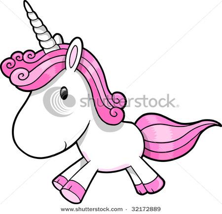 450x435 Pink Unicorn Clipart Clipart Panda