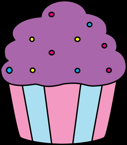 500x573 Top 89 Cupcake Clip Art