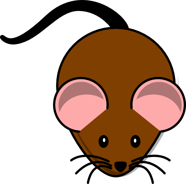 600x592 Top 86 Mouse Clipart