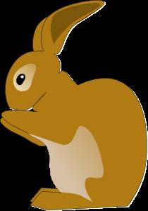 210x298 Boy Bunny Cliparts
