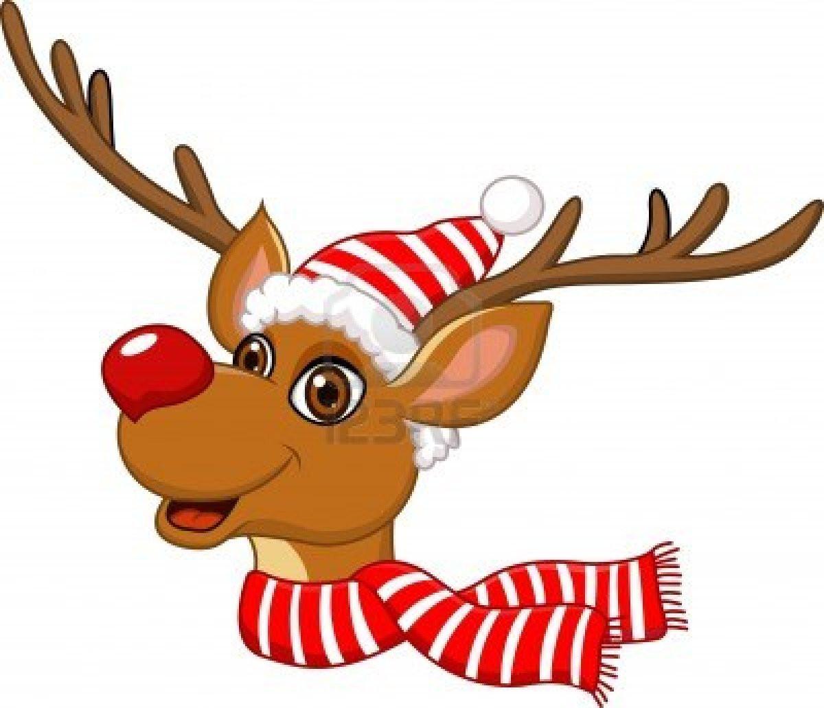 1200x1032 Reindeer Clip Art Thatswhatsup