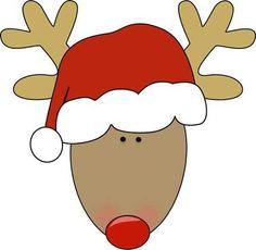 236x230 Reindeer Clipart Face