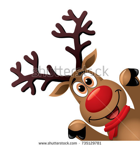 450x470 Rudolph The Red Nosed Reindeer Clip Art Free Rudolph Red Nosed