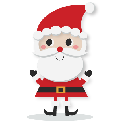 432x433 Gallery Free Clipart Picture Christmas Cute Santa Claus