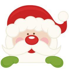 236x236 Santa Claus Clip Art Clip Art Holiday Scrapbook, Cards, Images