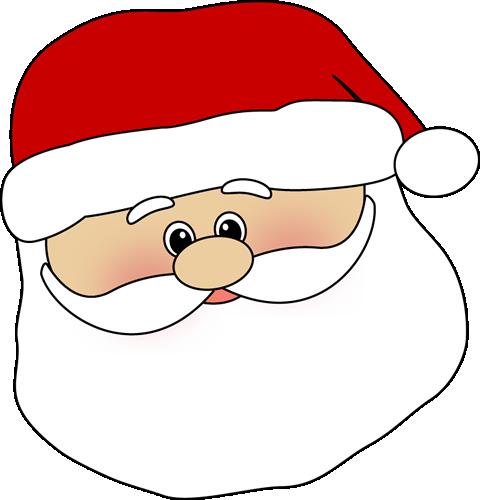 480x500 Cute Santa Face Svg Mtc Cricut Santa Face, Santa