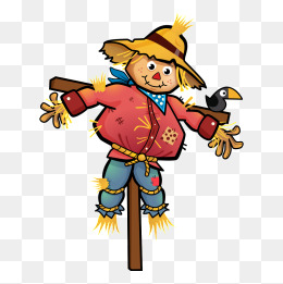 260x261 Cute Scarecrow Png Images Vectors And Psd Files Free Download