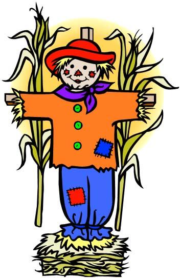 352x542 Scarecrow Clipart Dingle Dangle